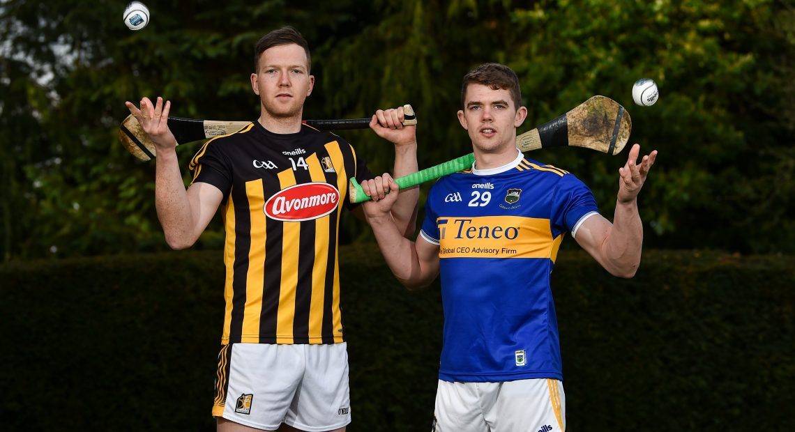 Kilkenny keep Laois at bay to reach quarter-finals
