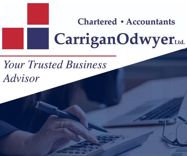 Carrigan Accountants Banner flip 2