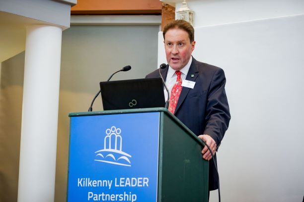Community broadband roadshow begins this week in Kilkenny