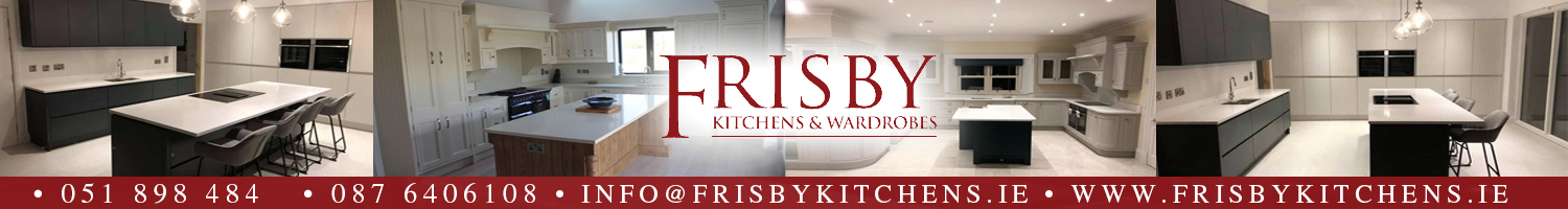 Frisby Kitchens