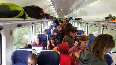 Kilkenny to Durrow - 3 ways to travel via line 491 bus, bus
