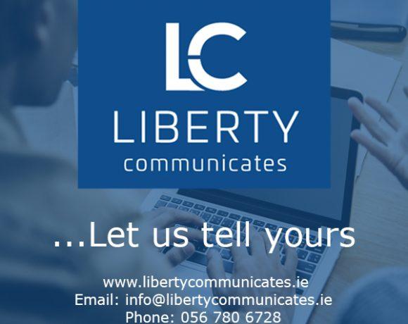 Liberty Comm ad2