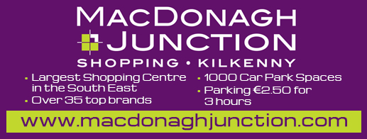 MACDONAGH JUNCTION SMALL STRAP