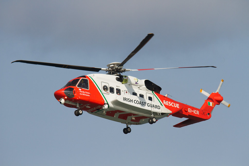 BREAKING NEWS: Air and sea search launched for missing Waterford man (50s) - Kilkenny Now